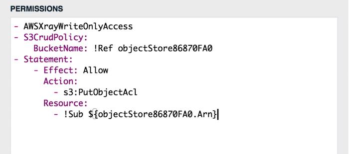 React Single Page App · Stackery Documentation